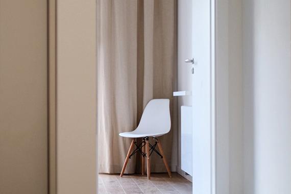 Projektowanie wnętrz apartamentu dla Osiedle Novum
