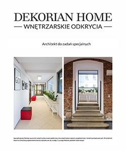 Biuro projektowe Grid projekt biur ABB Dekorian home